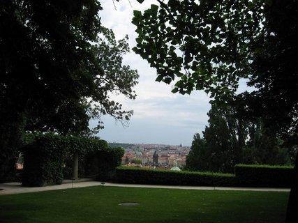 FOTKA - Jižní zahrady Pražského hradu 27