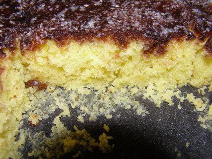 FOTKA - tvarohový koláč