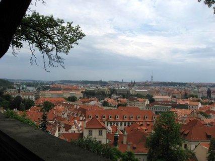 FOTKA - z Jižních zahrad Pražského hradu 32