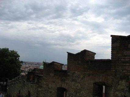 FOTKA - Vyhlídková terasa - Zámecké schody  43