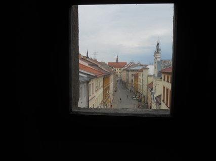 FOTKA - Jihlava z věže