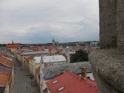 FOTKA - Jihlava z věže 3