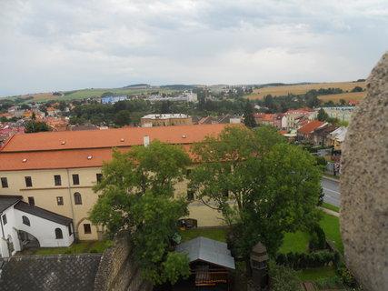 FOTKA - Jihlava z věže 6