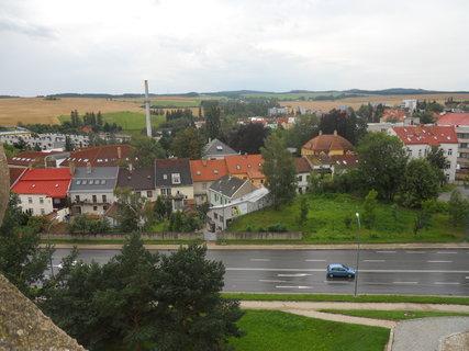 FOTKA - Jihlava z věže 8