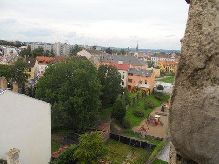 FOTKA - Jihlava z věže 9