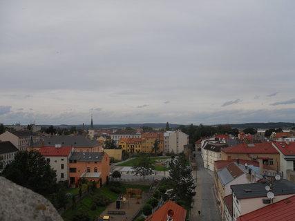 FOTKA - Jihlava z věže 10