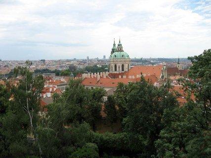 FOTKA - Vyhlídková terasa - Zámecké schody  46