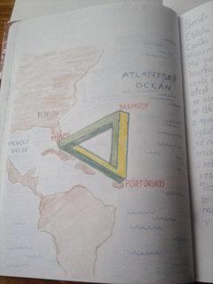 FOTKA - Bermudský trojúhelník
