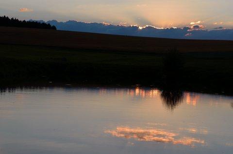 FOTKA - Samá voda