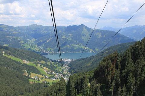 FOTKA - Schmittenhöhe 3