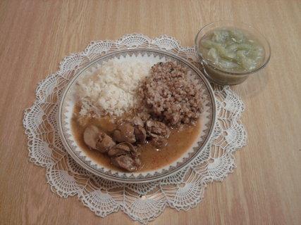 FOTKA - Dnešní vaření 28.07.2012