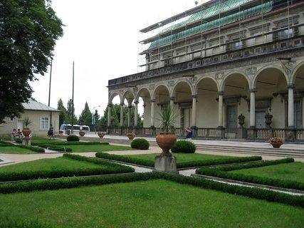 FOTKA - Královská zahrada  74