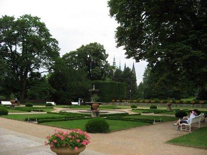 FOTKA - Královská zahrada  78