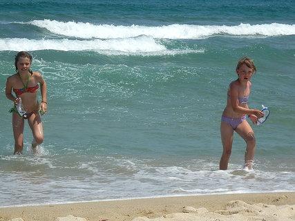 FOTKA - dovolená 2012 - Řecko
