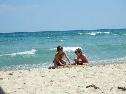 FOTKA - dovolená 2012 - Řecko 2