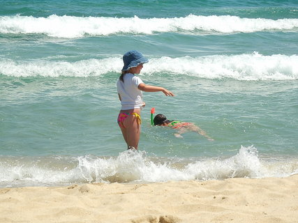 FOTKA - dovolená 2012 - Řecko 3