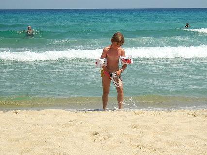 FOTKA - dovolená 2012 - Řecko 4