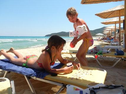 FOTKA - dovolená 2012 - Řecko 5