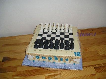 FOTKA - další šachy