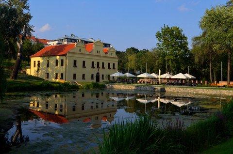 FOTKA - Kajetánka (Praha Břevnov)