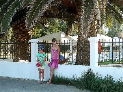 FOTKA - dovolená 2012 - Řecko 7
