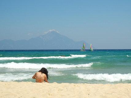 FOTKA - dovolená 2012 - Řecko 10