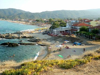 FOTKA - dovolená 2012 - Řecko 14