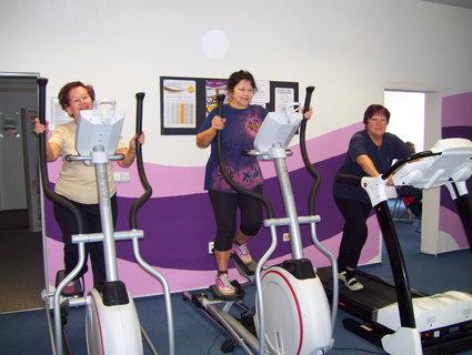 FOTKA - 30 minut ve fitness zdarma 1