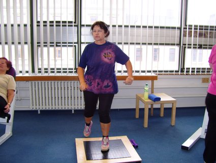 FOTKA - 30 minut ve fitness zdarma 3