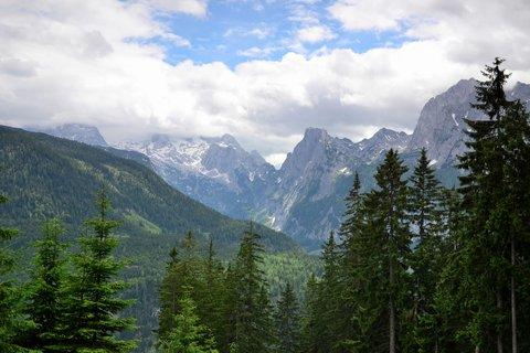 FOTKA - V horském království