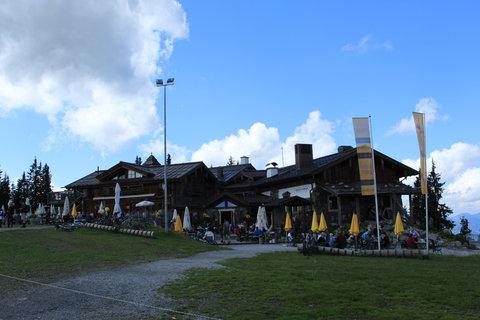 FOTKA - Rodinné putování ze Saalbach Hinterglemm do Leogangu 50