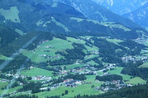 FOTKA - Rodinné putování ze Saalbach Hinterglemm do Leogangu 53