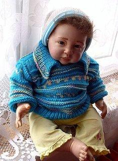 FOTKA - Nejmilejší panenka...