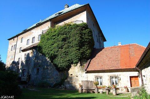 FOTKA - hrad Houska