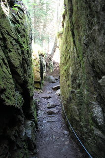 FOTKA - Výlet na Reiterkogel v Hinterglemmu 13