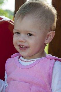 FOTKA - Nikolka 1,5 roku