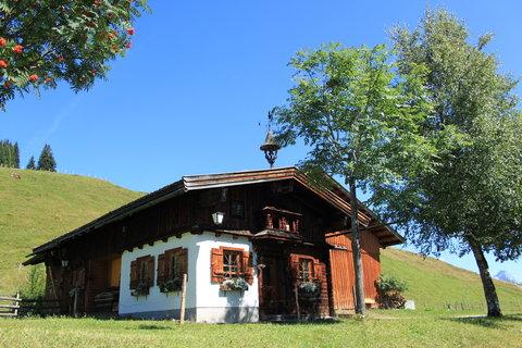 FOTKA - Výlet na Reiterkogel v Hinterglemmu 20