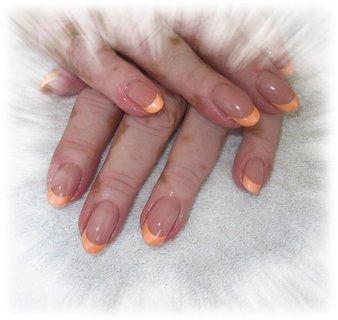 FOTKA - mamči oranžové