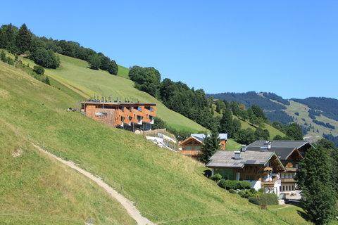 FOTKA - Výlet na Reiterkogel v Hinterglemmu 57