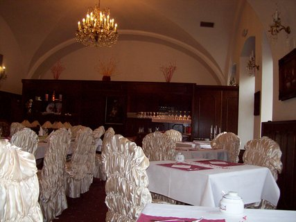 FOTKA - Areál hotelu Hluboká.....