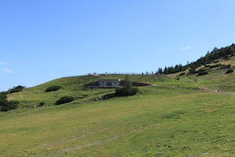 FOTKA - Triassic Park - Steinplatte Waidring 25