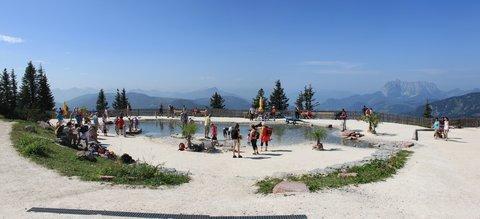 FOTKA - Triassic Park - Steinplatte Waidring 27
