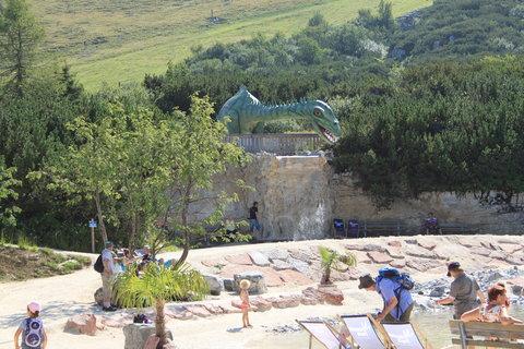 FOTKA - Triassic Park - Steinplatte Waidring 28