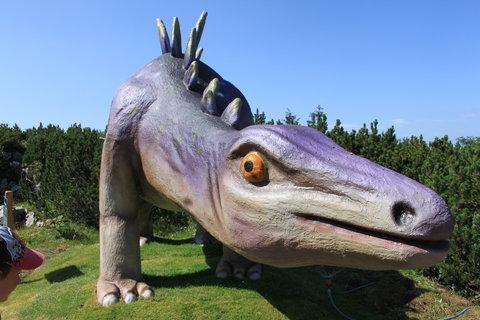 FOTKA - Triassic Park - Steinplatte Waidring 32