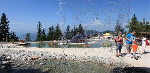 FOTKA - Triassic Park - Steinplatte Waidring 36