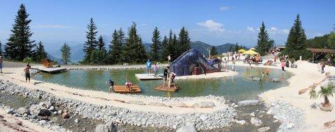 FOTKA - Triassic Park - Steinplatte Waidring 37