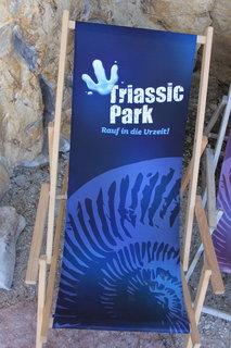 FOTKA - Triassic Park - Steinplatte Waidring 39