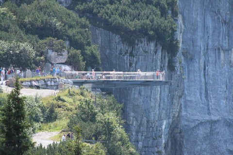 FOTKA - Triassic Park - Steinplatte Waidring 44