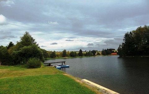 FOTKA - Skalský rybník