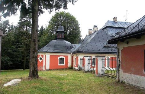 FOTKA - zámek Karlštejn